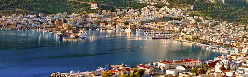 Kalymnos Yacht Charter