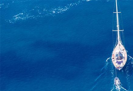 Yacht Charter Milos