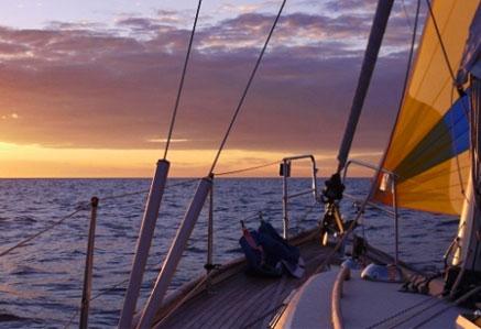 Yacht Charter Samothraki