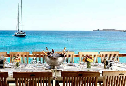 Yacht Charter Syros