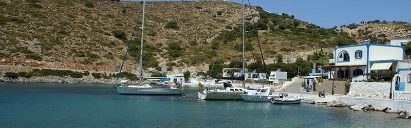 Yacht Charter Agathonisi