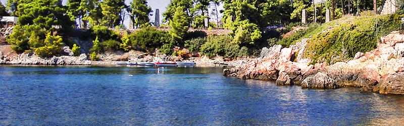 Yacht Charter Skyros