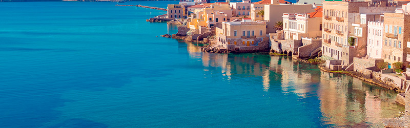 Syros Yacht Charter