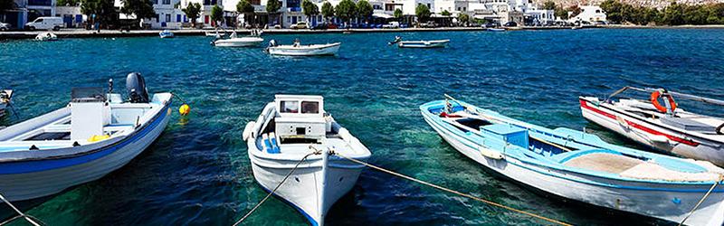 Tinos Yacht Charter