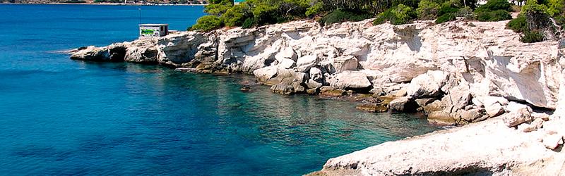 Yacht Charter Aegina